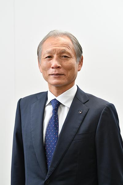 Jリーグ副理事長(常勤) 原 博実